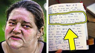 Mãe Encontra o Diário do Filho. Descobre Seus Planos Horríveis e Entrega a Polícia