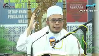 Download lagu Dr Maza Jawab Kes 25 Imam Masjid Di Perlis Di Pecat MP3