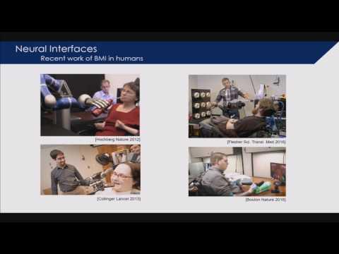 Neural Dust, A Platform for Neural Interfaces