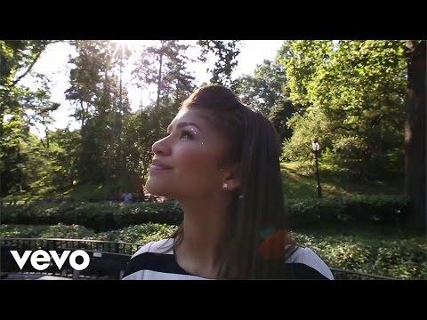Zendaya - Being Shy VEVO LIFT