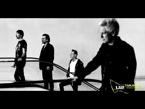 U2 * GET OUT OF YOUR OWN WAY - NEW SINGLE 2017 from Songs Of Experience