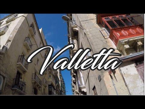 Valletta 2016 GoPro