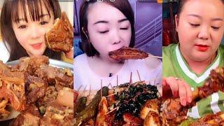 【アジアで話題】美人大食い配信者、約1年間の配信で体重が激増、耳の中の激痛で目が覚めた男性 正体は○○の大群 - トモニュース