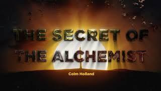 The Secret of the Alchemist Book Trailer