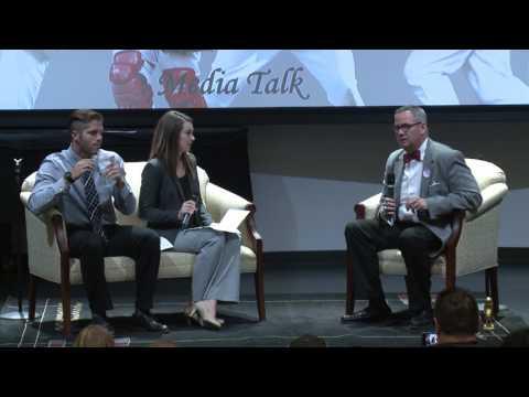 Chad Otec Fall Media Talk