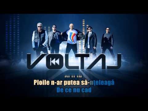 Voltaj - De la capat (Karaoke Version)