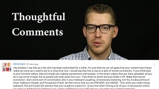 Thoughtful Comments thumbnail