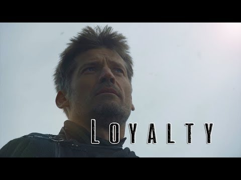 (GoT) Jaime Lannister || Loyalty