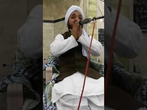 Shan E Ghous Azam by Allama Mufti Asad Ali sikandari at Rehmanya Masjid Kacha Qilla Hyd