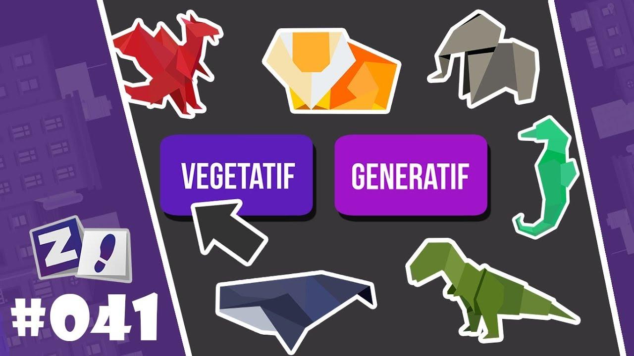 80 Gambar Hewan Vegetatif Dan Generatif HD Terbaik