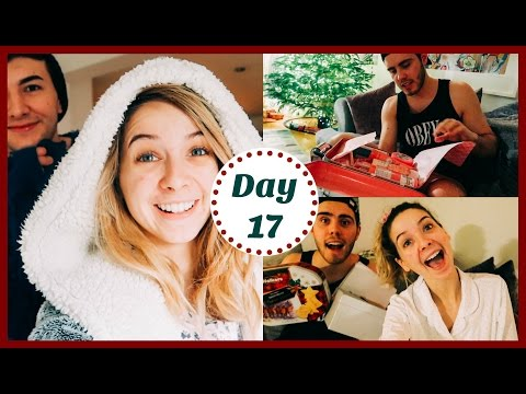 FEELING UNDER THE WEATHER | VLOGMAS