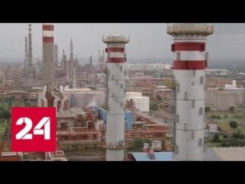 Индия рядом. Специальный репортаж Артема Ямщикова