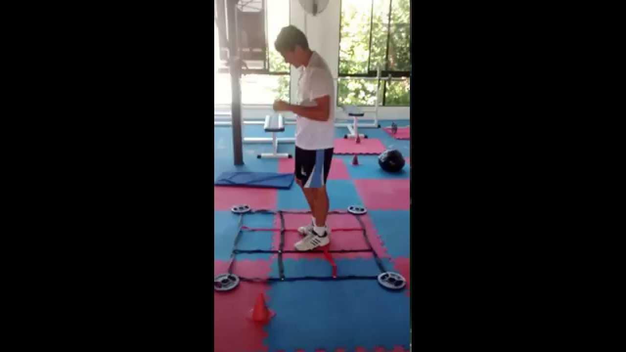 Handball entrenamiento funcional youtube for Entrenamiento funcional