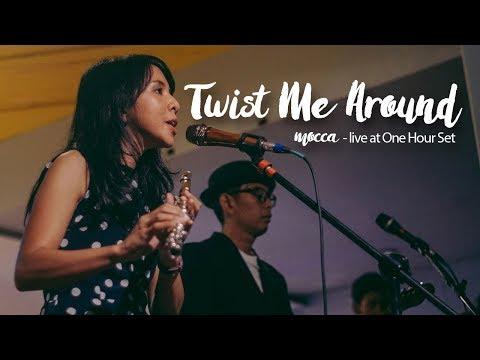 Mocca - Twist Me Around (Live)