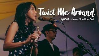 [LIVE] Mocca - Twist Me Around (One Hour Set)