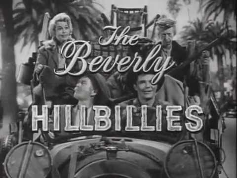 The Beverly Hillbillies - Season 1, Episode 1 (1962) - The Clampetts Strike Oil - Paul Henning