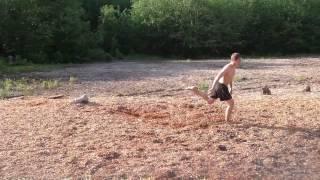 free jump кавалерово