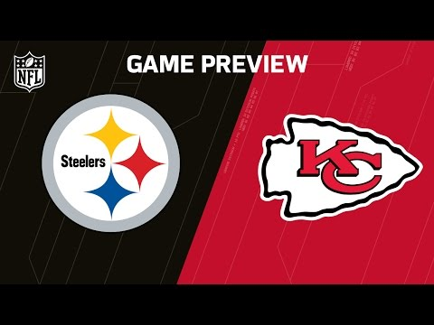 Steelers vs. Chiefs | Around the NFL Podcast | NFL Divisional Round Previews