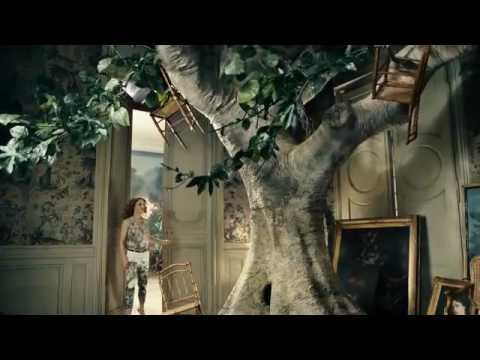 Vanessa Paradis for H&M Conscious Collection (FULL AD ...