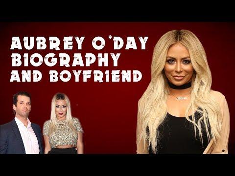 AUBREY O'DAY BIOGRAPHY | AUBREY O'DAY Lifestyle |  NET WORTH | DATING |  BOYFRIEND |  WIKI