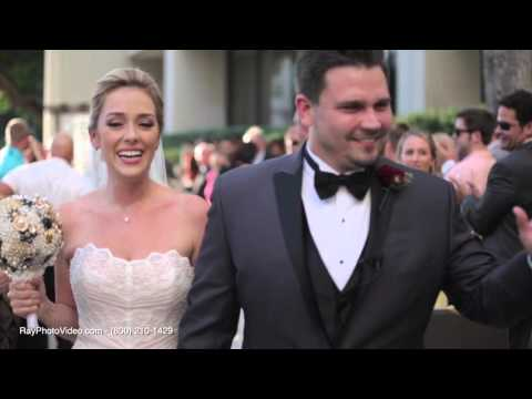 Wedding videography, professional video service for weddings and events Fort Lauderdale, Fl