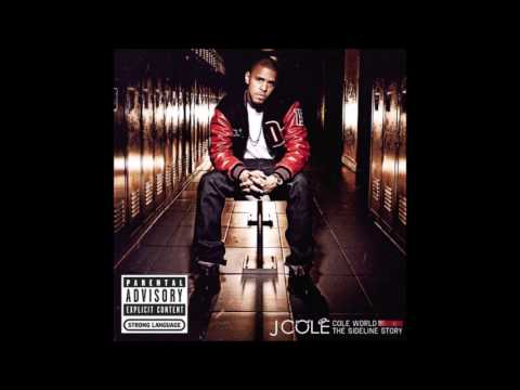 J. Cole - Cole World: The Sideline Story (Full Album)