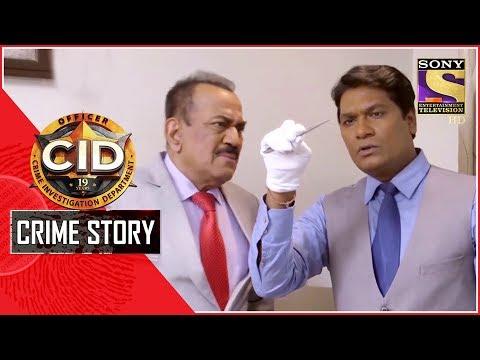 Crime Story | Dream Murder | CID