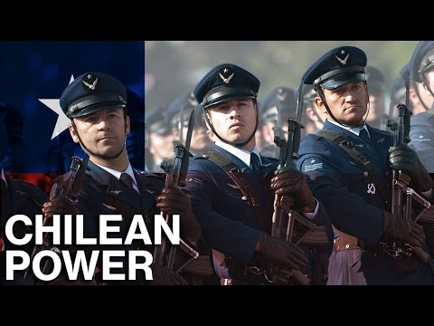 How Powerful Is Chile?