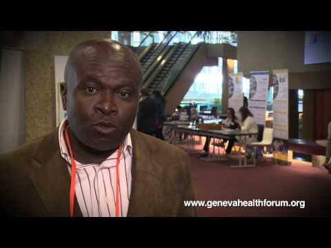 Coopération internationale Yaoundé - Genève
