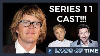 Series 11 Cast LEAKED! Lee Mack, Kris Marshall and MORE!