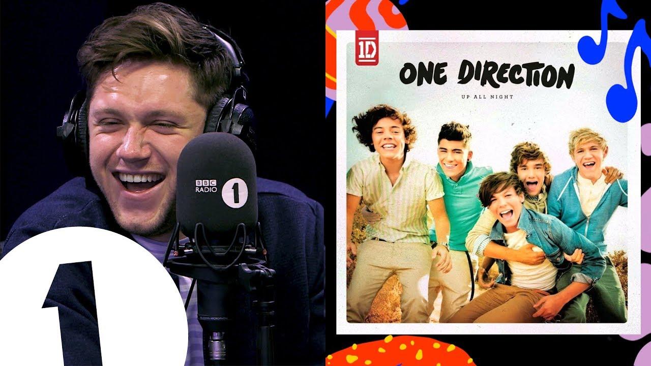 Can Niall Horan Remember His Own Lyrics?