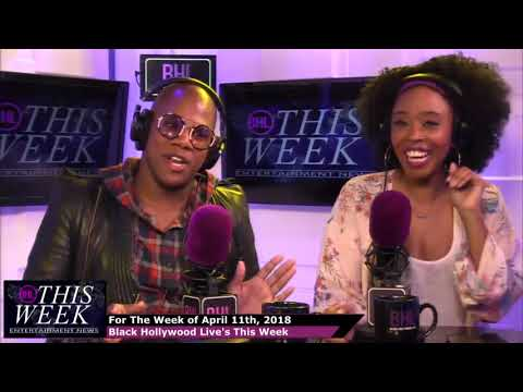 Miss Lawrence Talks Kenya Moore's Baby, Sheree Whitfield's Exit & Lee Daniels | BHL This Week