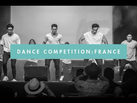 EYC 2017 AFTERMATH   DANCE COMP : FRANCE