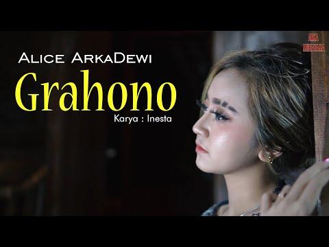 Alice Arkadewi - GRAHONO/AMBYAR  Roman Majapahit II ( OFFICIAL MUSIC VIDEO ) ( HD )