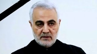 Iran names deputy commander of Quds Force to replace Soleimani after killing
