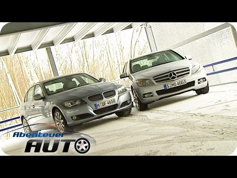 alpina_d3_b Petrol Bmw M3 Vs Diesel Alpina D3 Fast Saloon Showdown