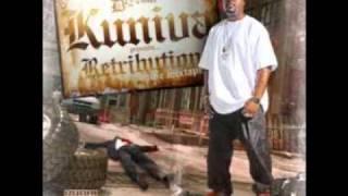 Kuniva -Retribution