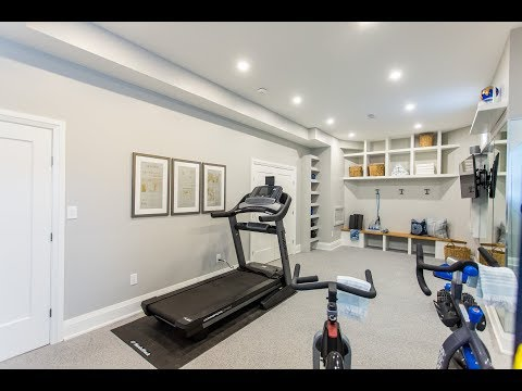 Create A Home Gym You'll Actually Want To Use  Bryan Inc