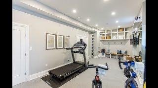 Create a Home Gym You