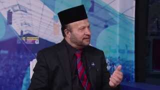 Studio Discussion: Overcoming Challenges presented to Ahmadis  (Urdu)