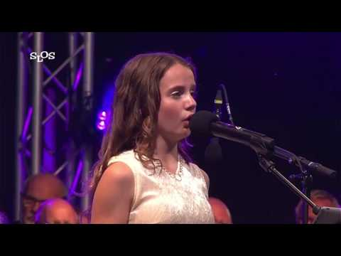 Amira Willighagen - 5 song compilation - Steenbergen 2017