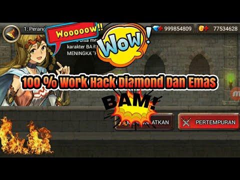 Game Cheat Perang Kerajaan - Cheat Trainer Download