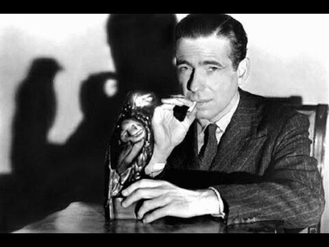 """Cómo se hizo """"El halcón maltés"""" (""""The Maltese Falcon"""" making-of)"""