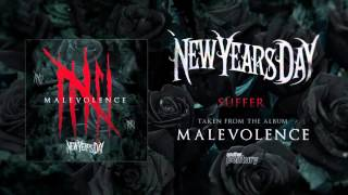 New Years Day - Suffer (Official Audio)
