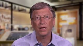 Bill Gates Power of Digital Currency