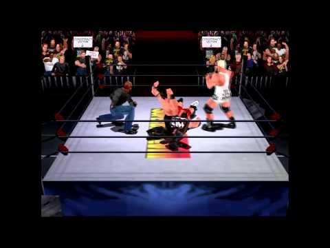 WCW Starrcade 64 (WWF No Mercy)
