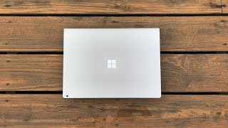 Microsoft's Surface Book 2 has been available for six months and it...
