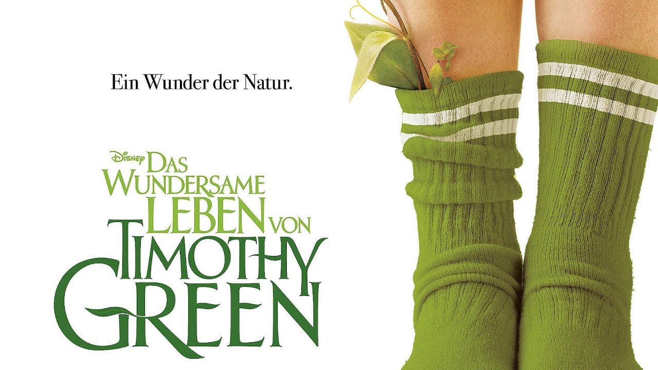 das wundersame leben von timothy green