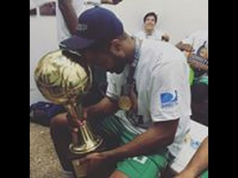 #15 Dwayne Smith - Championship Highlights 2016 Colombia LigaDirecTv