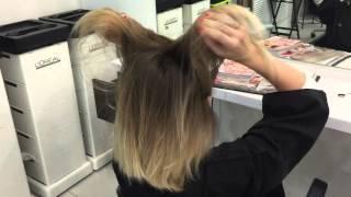 видео Омбре на рыжие волосы: 6 модных оттенков с фото